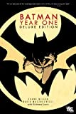 Frank Miller Batman Year One Deluxe Edition HC