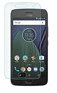 Motorola Moto G5 PlusProActive Bubble Free perfect fitting SmartLike Tempered Glass For Motorola Moto G5 Plus