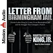 Letter from Birmingham Jail | [Martin Luther King, Jr.]