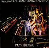 blake's new jerusalem LP