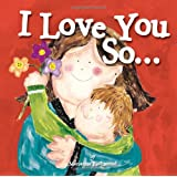 I Love You So... (Marianne Richmond)