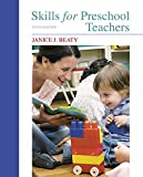 img - for Skills for Preschool Teachers (10th Edition) book / textbook / text book