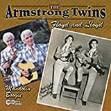 echange, troc The Amstrong Brothers - Mandolin Boogie