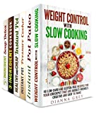 img - for Eat and Lose Weight Box Set (6 in 1): Over 150 Delicious Recipes to Help Maintain Your Weight (One Pot Recipes) book / textbook / text book