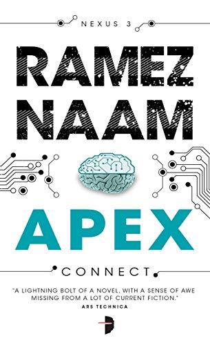 Apex Exploration 0001357664/