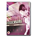 A Night At The Odeon [DVD]