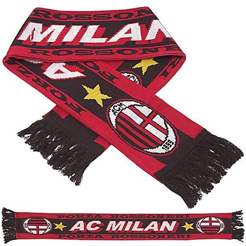 Team Scarf of AC Milan