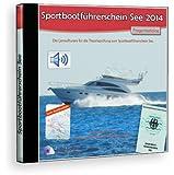 Sportbootführerschein See 2014 mit Audio und Karten