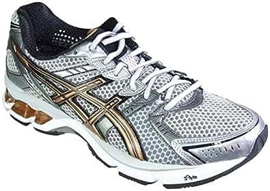 Asics Men 'Gel 3020' Running Shoe, Lightning/Bronze/Black, US 10