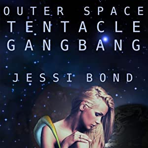 Outer Space Tentacle Gangbang Audiobook