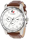 70% Off or More on Calibre Men's Dress Watches and Watch Sets