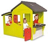 Smoby - Casa invernadero (310300)