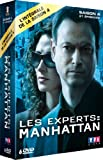 Les experts : Manhattan - Saison 4 (dvd)