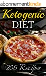 Ketogenic Diet Recipes: 206 Low Carb...