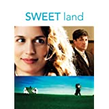 Sweet Land ~ Elizabeth Reaser