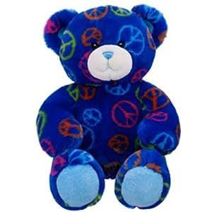 Build A Bear Workshop Peace Bear