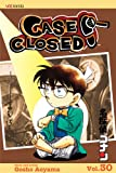 Case Closed, Vol. 30: The Kaido Kid Game (Case Closed (Gr...