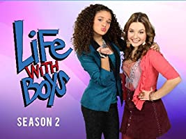 Life with Boys, Season 2 [HD]
