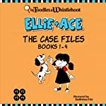 Ellie + Ace: The Case Files | Tangerine Toodles,Wednesday Whistlehoot