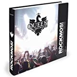 "ROCKMOS! The first and only photobook of Queen + Paul Rodgersvon ""Thilo Rahn"""