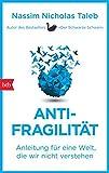 Image de Antifragilität: Anleitung für eine Welt, die wir nicht verstehen