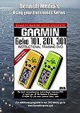 GARMIN Geko 101, 201, 301 [DVD] [NTSC]