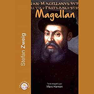 Magellan Audiobook