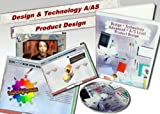 Design and Technology AS and A Level [DVD]