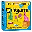 Origami Calendar (Page a Day Fun & Games Calendr)