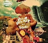 Oasis Dig Out Your Soul: Tour Edition