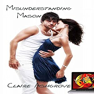 Misunderstanding Mason Audiobook