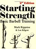 Starting Strength (2nd edition)
