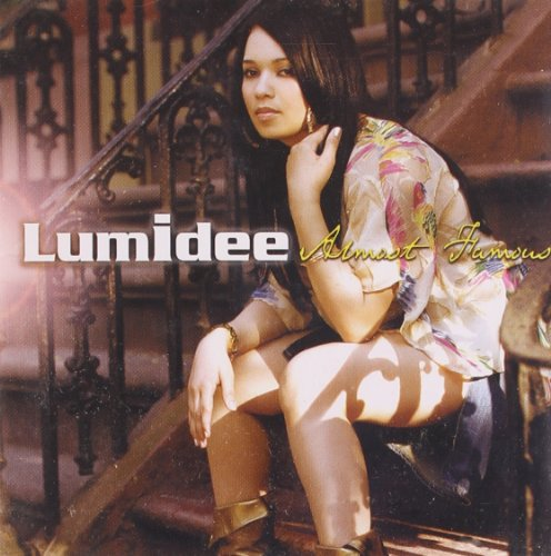 Lumidee-Almost Famous-CD-FLAC-2003-Mrflac Download