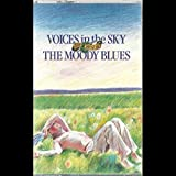 Moody Blues: Voices In The Sky The Best Of Cassette NM Canada Threshold