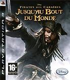 echange, troc Pirates des Caraibes 3