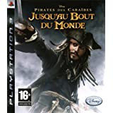 Pirates des Caraibes 3par Disney