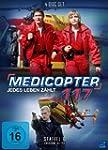 Medicopter 117 - Staffel 6, Folge 61-...