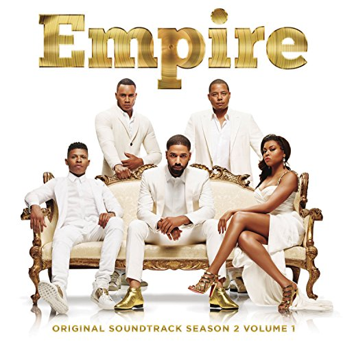 Empire: Original Soundtrack, Season 2 Volume 1