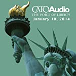 CatoAudio, January 2014 | Caleb Brown