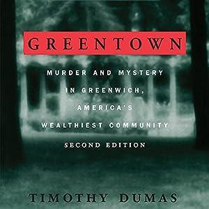 Greentown Audiobook