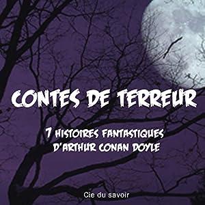 Contes de terreur | Livre audio