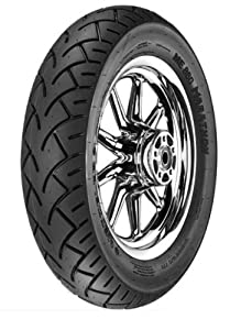 Metzeler ME880 Marathon Tire - Rear - 160/80-15 (Tube Type) , Position: Rear, Tire Size: 160/80-15, Tire Type: Street, Rim Size: 15, Load Rating: 74, Speed Rating: S, Tire Application: Touring 1733200