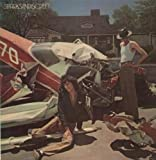 INDISCREET LP (VINYL) US ISLAND 1975