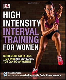High-Intensity Interval Training for Women: Burn More Fat in Less Time