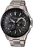 [カシオ]CASIO 腕時計 OCEANUS GPSハイブリッド電波ソーラー OCW-G1000DB-1AJF メンズ