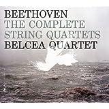 Beethoven : Intégrale des Quatuors