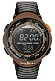 SUUNTO(スント) 登山 GPS VECTOR MARRON BROWN 【日本正規品】 SS020177000