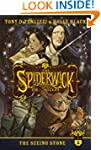 The Seeing Stone (The Spiderwick Chro...