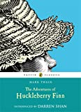 Mark Twain The Adventures of Huckleberry Finn (Puffin Classics)