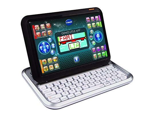 VTech - Genio Little App, pantalla color (3480-155522)